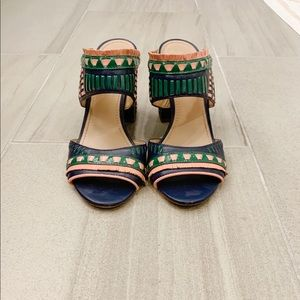 Tory Burch Wedges!